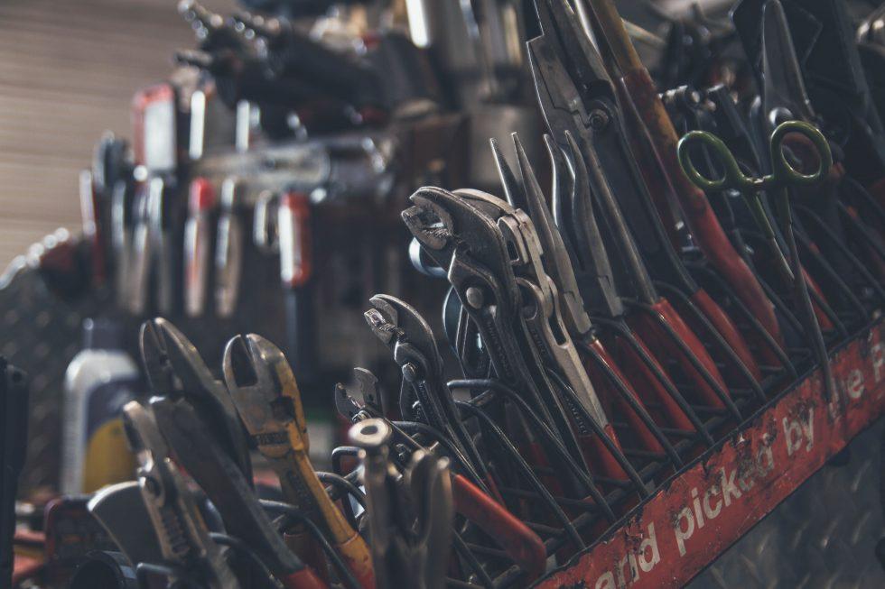drain unblocking tools
